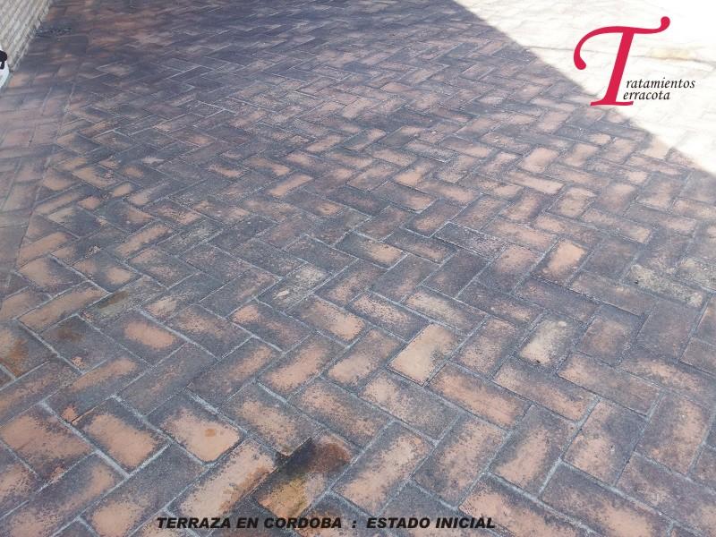 Como limpiar suelos de barro tratamientosterracota - Limpiar suelos de barro ...